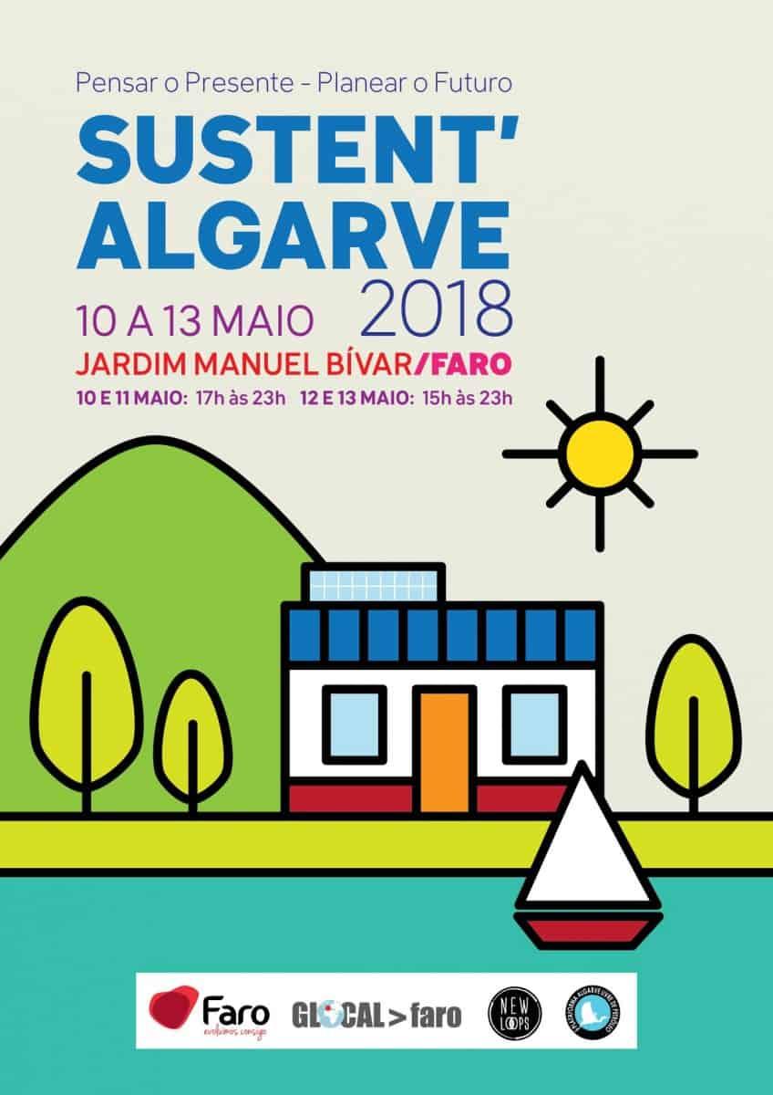 Barroca A Barroca e a QRER participam no SustentAlgarve 2018 Educação Parcerias